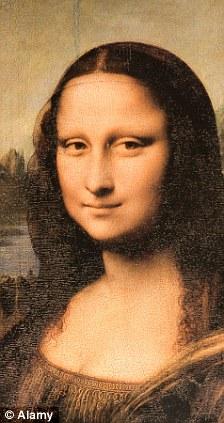 Мона Ліза може бути чоловіком